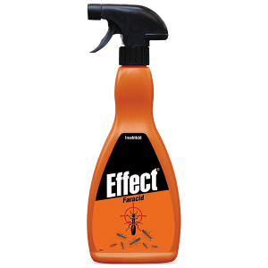 EFFECT FARACID